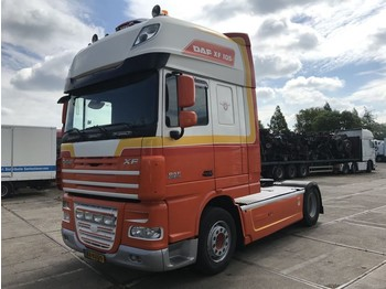 DAF FT XF 105.460 EURO 5 - tractor unit