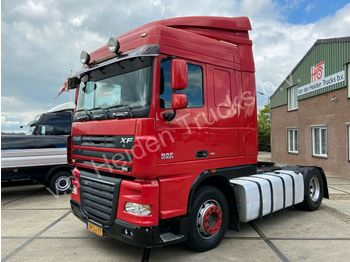 Tractor unit DAF FT XF 105 Euro 5 NL Truck