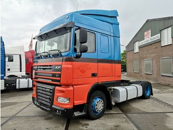 Tractor unit DAF FT XF 105 Space Cab | MEGA | NIGHT AIRCO