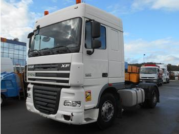 Tractor unit DAF XF105 410