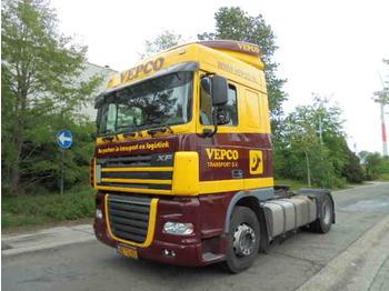 Tractor unit DAF XF105-410