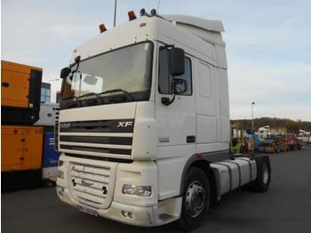 Tractor unit DAF XF105 430: picture 1