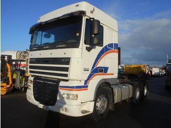 Tractor unit DAF XF105 460