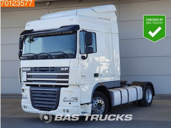 Tractor unit DAF XF105.460 4X2 SC Mega Intarder Euro 5: picture 1