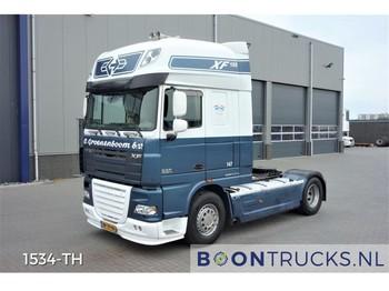 DAF XF105.460 4x2 | EURO5 * ANALOG TACHO * SSC * AIRCO - tractor unit