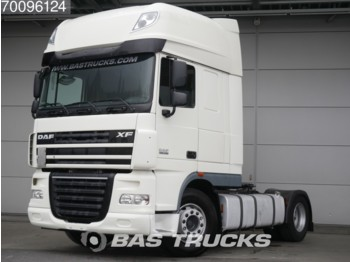 Tractor unit DAF XF105.460 SSC 4X2 Intarder Euro 5