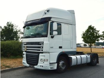 Tractor unit DAF XF105.460 Superspace Standart