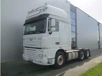 Tractor unit DAF XF105.510 6X2 DOUBLE BOOGIE SSC EURO 4: picture 1