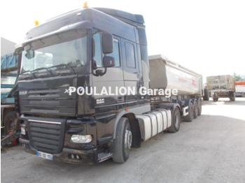 DAF XF105 FT 460 - tractor unit