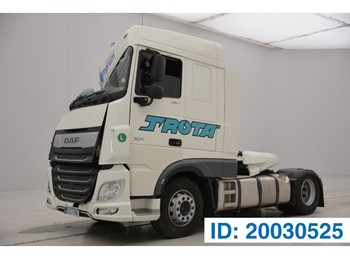 DAF XF106.430 Space Cab - tractor unit