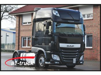 Tractor unit DAF XF106.460 SSC, ACC, EURO6 ZF-Intarder,: picture 1