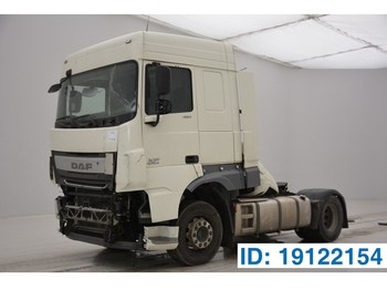 DAF XF106.460 Space Cab - tractor unit