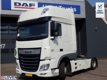 DAF XF460 FT - tractor unit