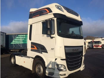 DAF XF460 FT Euro6 - tractor unit