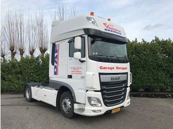 DAF XF460 FT Euro6 Intarder - tractor unit
