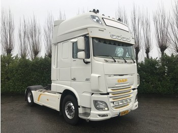 DAF XF460 FT Euro6 Special Interior - tractor unit