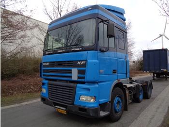 DAF XF95-380 6X2 - tractor unit