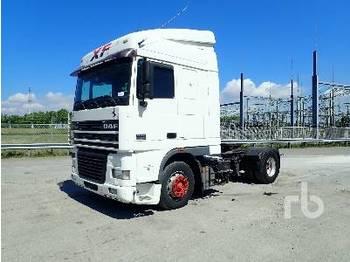 Tractor unit DAF XF95.530 4x2
