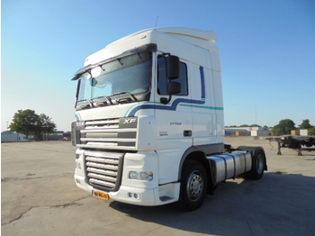 Tractor unit DAF XF 105-410: picture 1