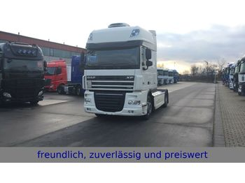 Tractor unit DAF * XF 105.460 ATE * SUPER SPACE CAB * 1.HAND *