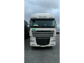 Tractor unit DAF XF 105.460 E5 Manual Standard