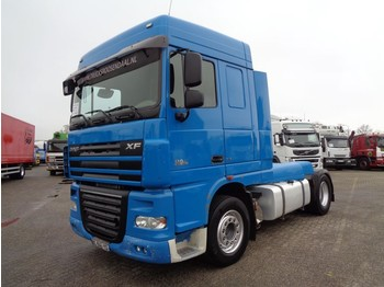 Tractor unit DAF XF 105.460 + EURO 5 + 2 In Stock