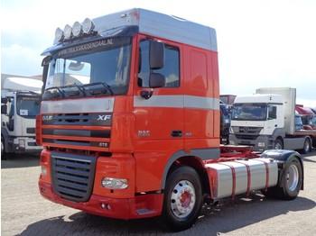 Tractor unit DAF XF 105.460 + Euro 5 + Retarder