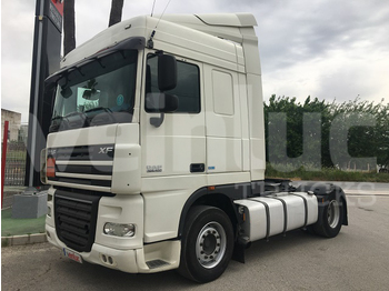 DAF XF 105 460 FT - tractor unit