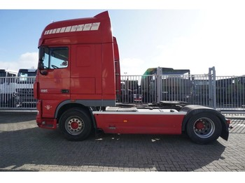 DAF XF 105.460 FT SSC PTO EURO5 - tractor unit