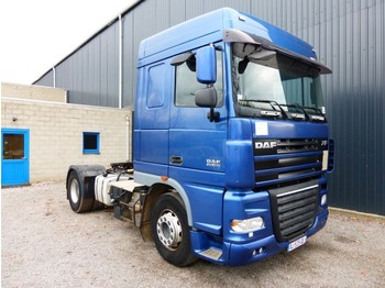 DAF XF 105 460 SPACECAB - tractor unit