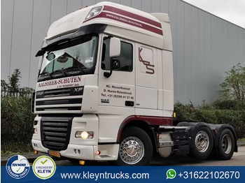 Tractor unit DAF XF 105.460 ssc 6x2 ftg: picture 1