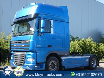 Tractor unit DAF XF 105.510 ssc manual intarder