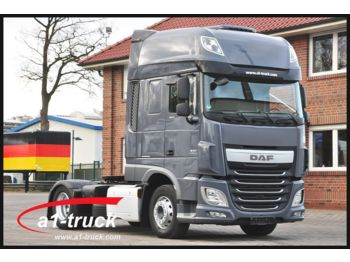 Tractor unit DAF XF 106.460 SSC, EURO6 ZF-Intarder, Standklima,