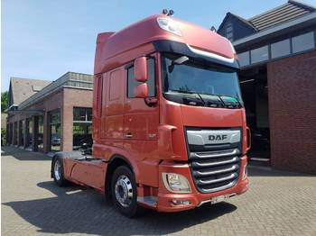 DAF XF 106 -480 FT. - tractor unit