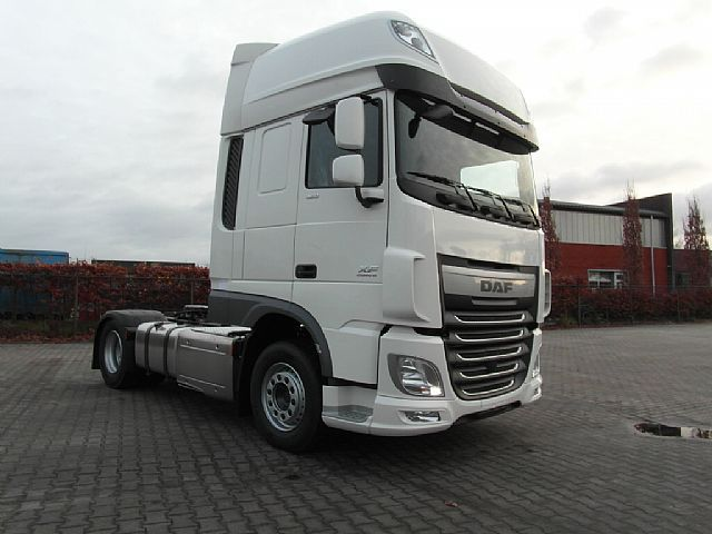 daf xf 106 ssc tractor unit from netherlands for sale at truck1 id 1258774. Black Bedroom Furniture Sets. Home Design Ideas