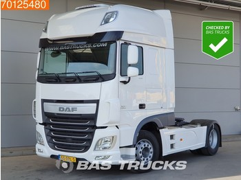 Tractor unit DAF XF 440 4X2 SSC Intarder ACC Standklima 2x Tanks Euro 6: picture 1