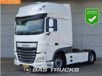 Tractor unit DAF XF 440 4X2 SSC Intarder Standklima ACC 2x Tanks Euro 6: picture 1