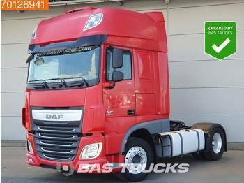 Tractor unit DAF XF 440 4X2 SSC Intarder Standklima ACC Euro 6