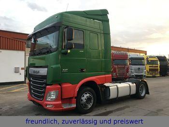 Tractor unit DAF *XF 440*SPACE CAP*EURO 6*2 X ALU TANK*VOLUMEN*