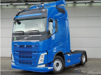 DAF XF 440 Space Cab 2 Tanks E6 / Leasing - tractor unit