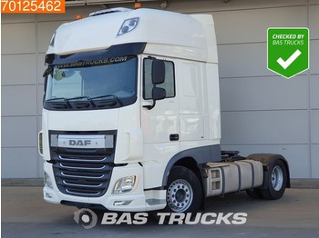 Tractor unit DAF XF 460 4X2 SSC Standklima ACC 2x Tanks Euro 6: picture 1