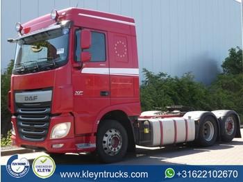 DAF XF 460 6x2 ftr 9t fa pto - tractor unit