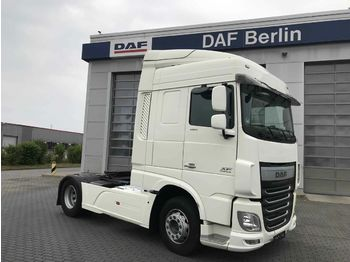 DAF XF 460 FT SC, MX Engine Brake, AS-Tronic, Euro 6  - tractor unit