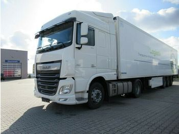 Tractor unit DAF XF 460 FT,SC, ZF Intarder,div.Assistenten Euro 6