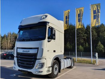 DAF XF 460 FT SSC - tractor unit