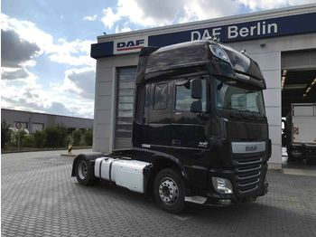 DAF XF 460 FT SSC, AS-Tronic, Intarder, Euro 6  - tractor unit