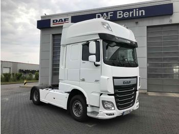 شاحنة جرار DAF XF 460 FT SSC, AS-Tronic, LED, Intarder, Euro 6