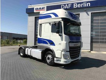 DAF XF 460 FT SSC, AS-Tronic, MX EngineBrake, Euro 6  - tractor unit