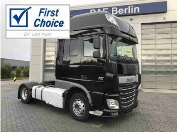 شاحنة جرار DAF XF 460 FT SSC,AS-Tronic,MX Engine Brake,Euro 6