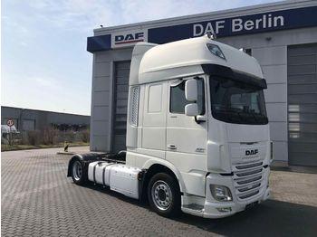 شاحنة جرار DAF XF 460 FT SSC, Low Deck, Intarder, AS-Tronic, Eu